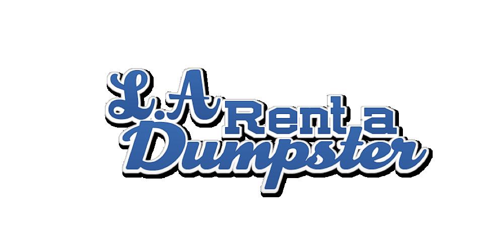 Los Angeles Rent A Dumpster 877 332 2467 Bin Rentals Los